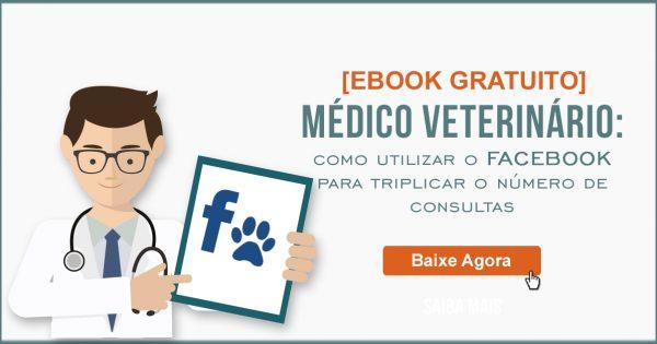 Médico Veterinário: como utilizar o Facebook para triplicar o número de consultas