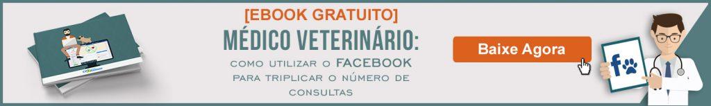 [Ebook] Redes Sociais para Clínicas Veterinárias - Como triplicar o número de atendimentos