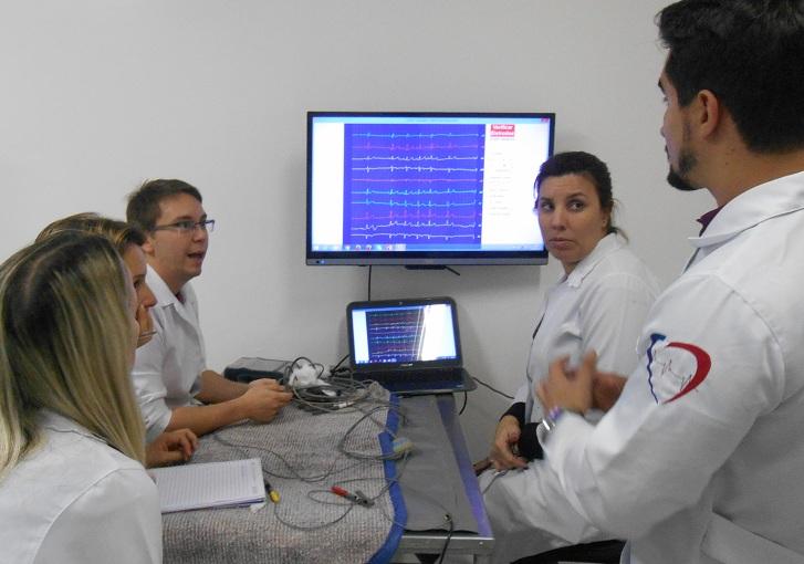Eletrocardiograma Fundamental para diagnosticar cardiopatias em pets