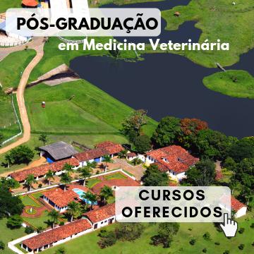Cenva Pós-Graduação em Medicina Veterinária