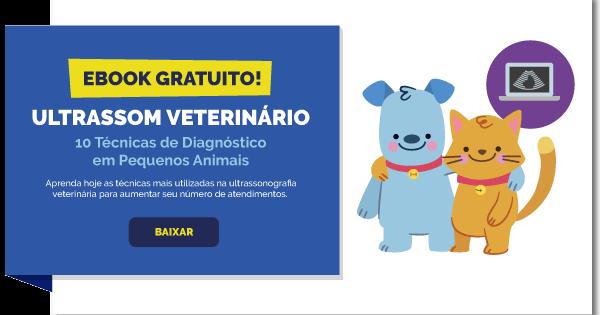 E-book Ultrassom em Pequenos Animais
