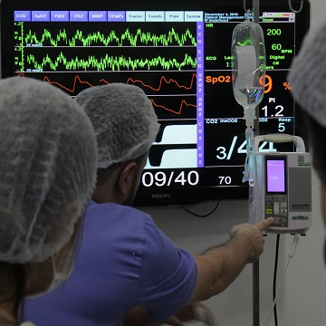 medicação pré-anestésica veterinária
