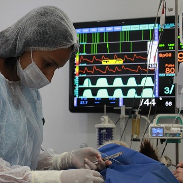 anestesia total intravenosa (TIVA)