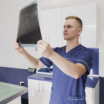 radiologia veterinária