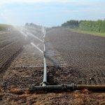 reduzir custos na irrigação