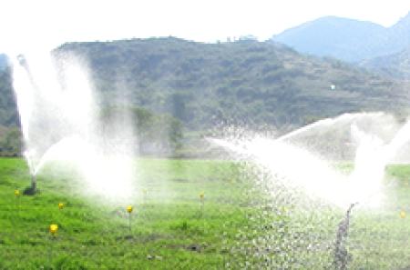 Curso de Outorga de Direito de Uso de Recursos Hídricos