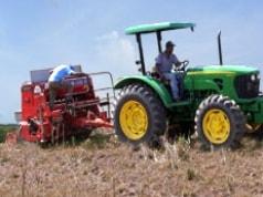 Curso de Produção de Milho no Sistema de Plantio Direto