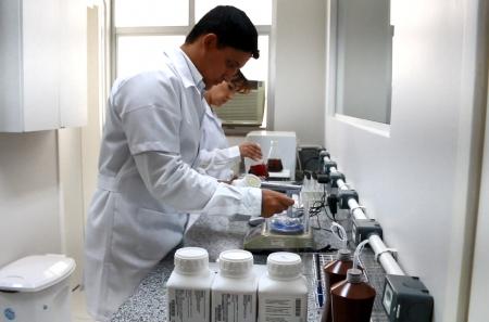 Curso de Realização e Interpretação dos Exames Laboratoriais: Hematologia e Bioquímica Clínica