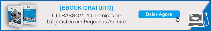 Ebook - ULTRASSOM VETERINÁRIO: 10 Técnicas de Diagnóstico em Pequenos Animais
