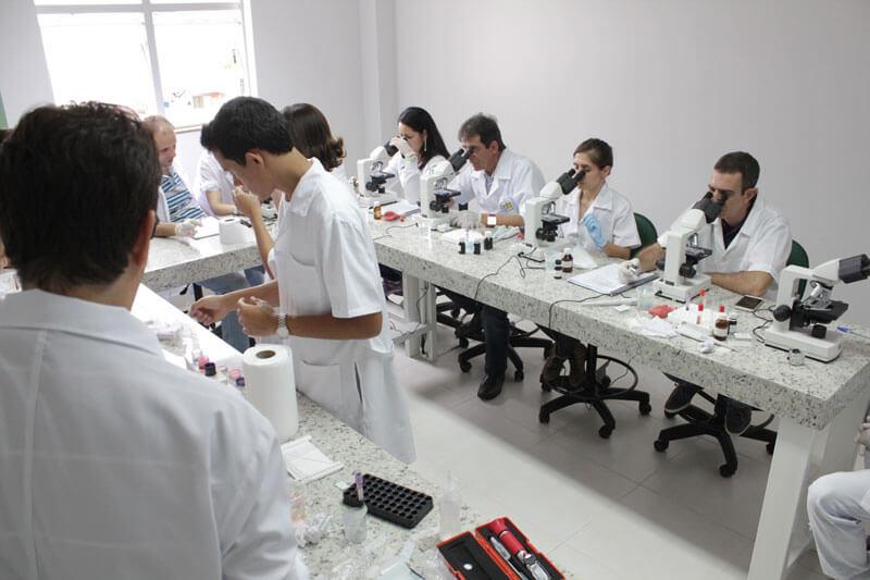 Laboratório Escola CPT