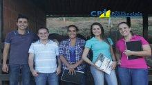01º Curso de Manejo Nutricional em Equinos (Alimentos e Alimentação) 05-06-16