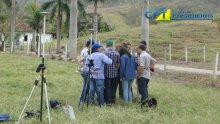 03º Curso Prático de GPS na Gestão da Agropecuária 02-09-15
