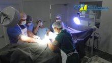 04º Curso Avançado de Cólica Equina com Laparotomias (Modulo II) 07-11-15