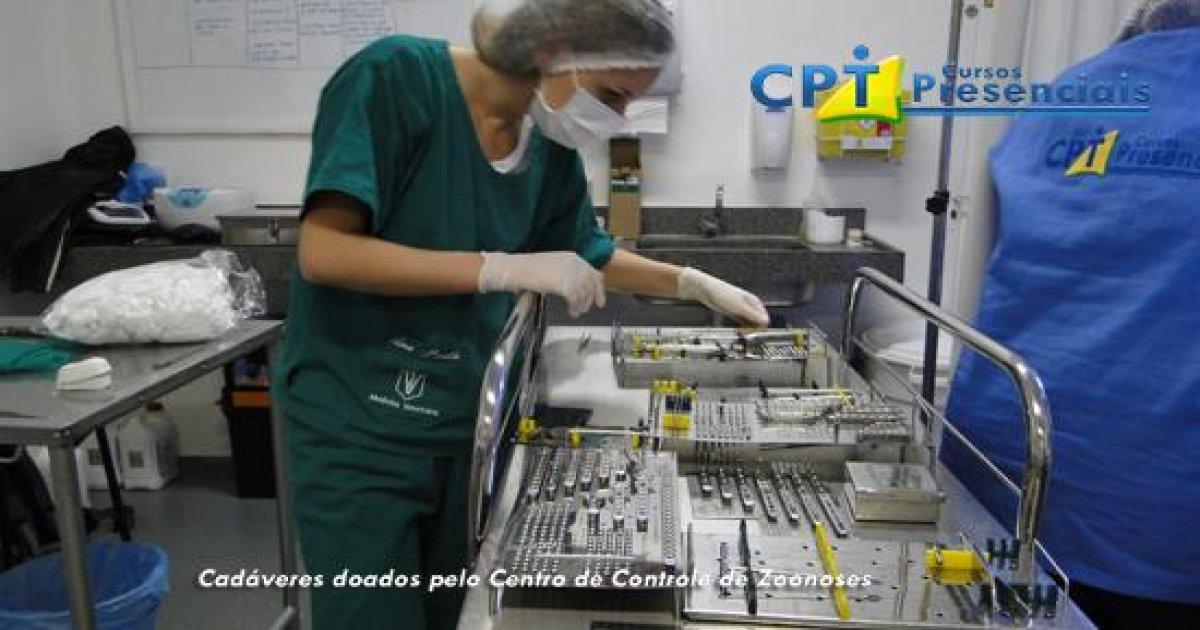 04º Curso de Cirurgias Ortopédicas em Pequenos Animais (Módulo Avançado) 03-06-2015
