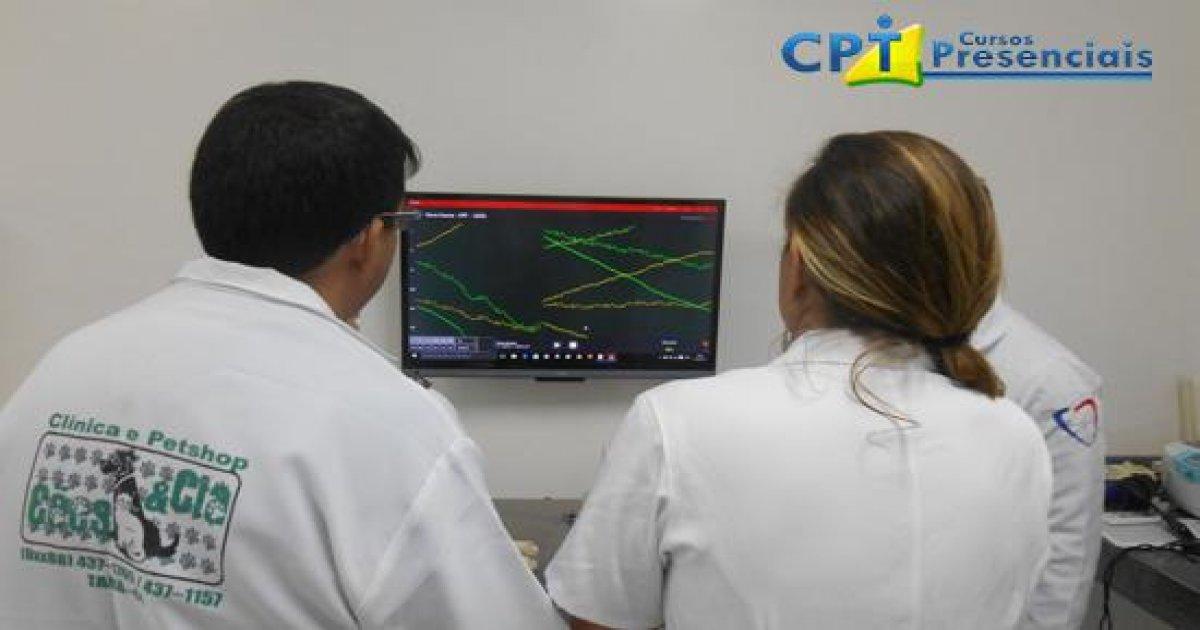 05º Curso de Cardiologia em Pequenos Animais 09-03-16