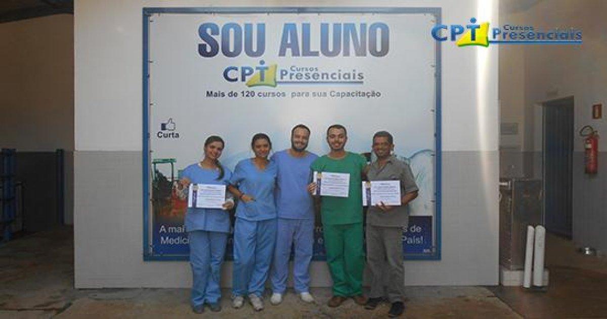 05º CURSO DE PRÁTICAS HOSPITALARES EM PEQUENOS ANIMAIS 18-08-17