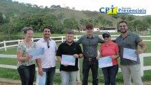 06º Curso de Administração Técnica e Economica da Bovinocultura de Corte 08-11-15