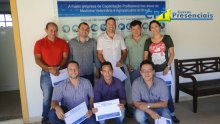 06º Curso de Manejo Intensivo de Pastagens para a Bovinocultura 30-08-15