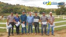 07º Curso de Manejo Intensivo de Pastagens para a Bovinocultura 12-05-16
