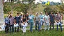 08º Curso de Administração Técnica e Econômica da Bovinocultura de Corte - 04-11-16
