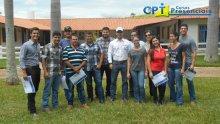 09º Curso de Administração Técnica e Econômica da Bovinocultura de Corte 13-01-17