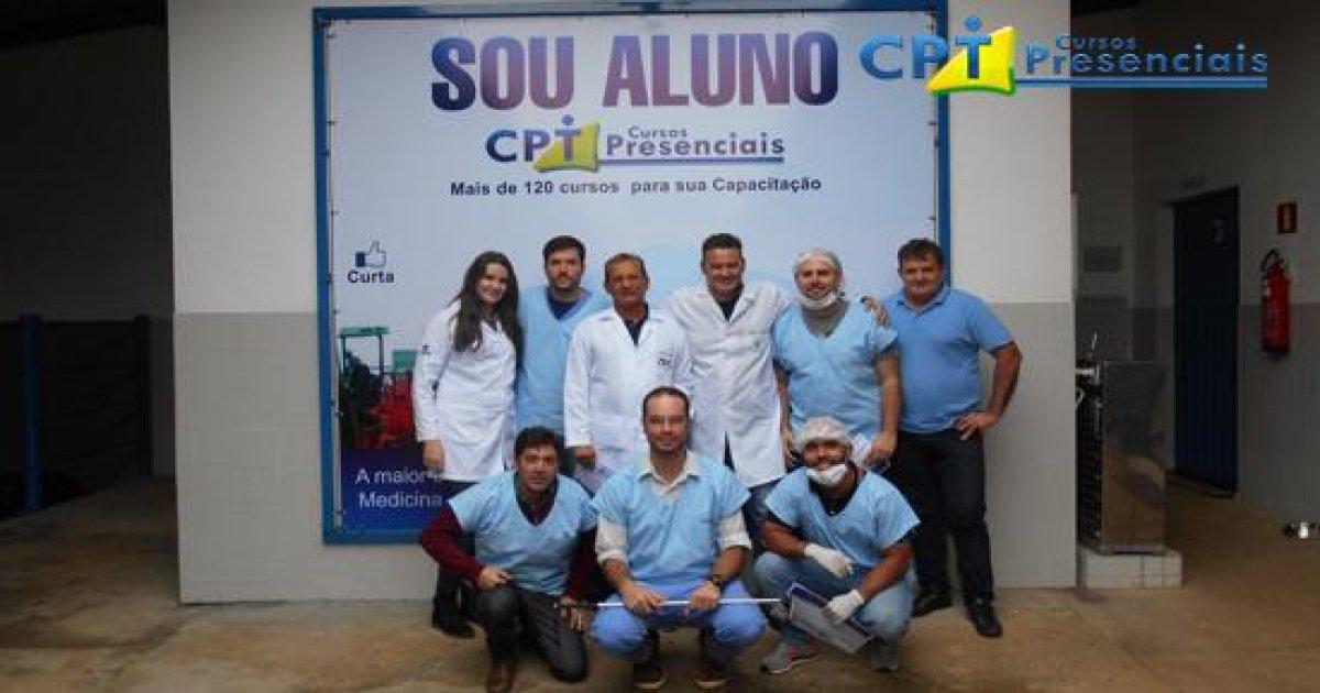 09º Curso de Cirurgias Ortopédicas em Pequenos Animais (Módulo Avançado)  09-06-16