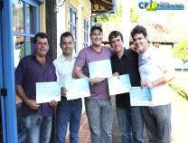1º Curso de Integração Lavoura Pecuária - 04/11/2011