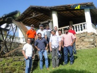1º Curso de Irrigação e Manejo de Pastagens 06-05-2011