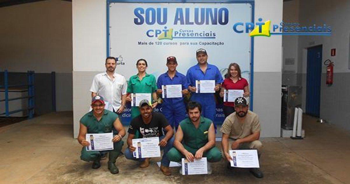 100º Curso de Cirurgias em Bovinos a Campo 23-06-17