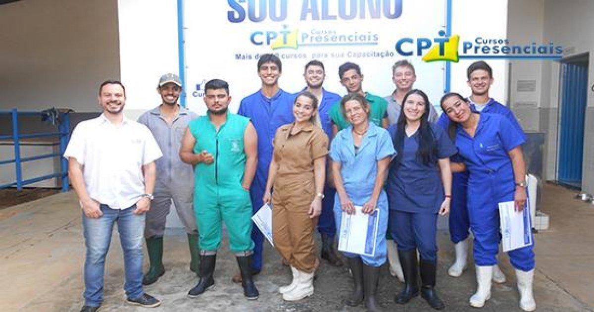 101º Curso de Cirurgias em Bovinos a Campo 07-07-17