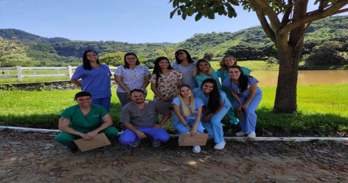 103º Curso de Anestesias em Pequenos Animais 30-01-2020