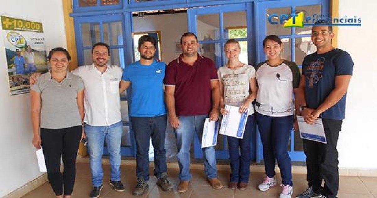 106º Curso de Cirurgias em Bovinos a Campo 15-09-17