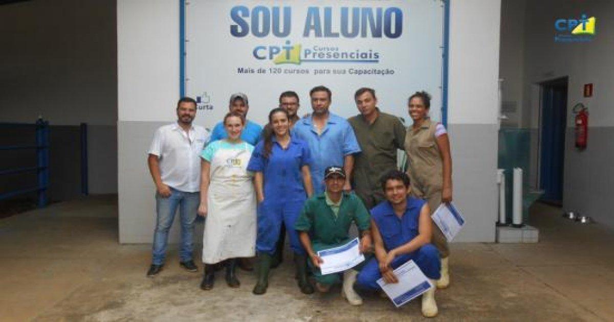 111º Curso de Cirurgias em Bovinos a Campo 23-02-18