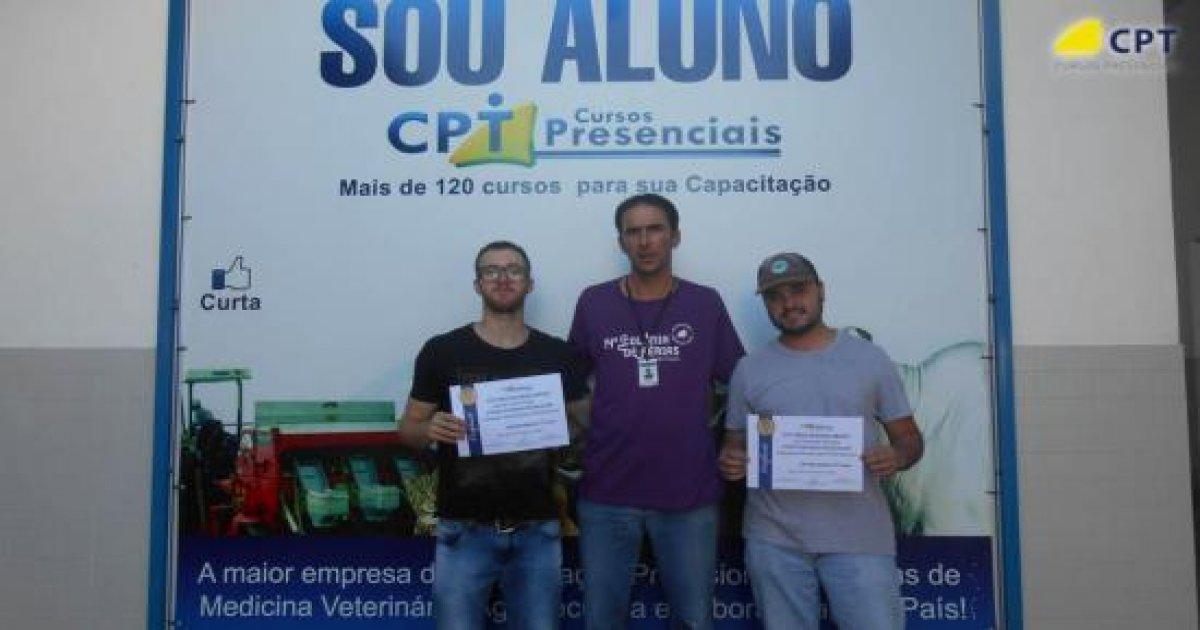 113º Curso de Aspiração Folicular para FIV em Bovinos 09-01-19