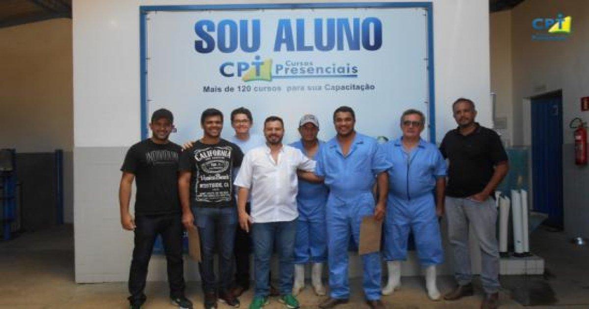 113º Curso de Cirurgias em Bovinos a Campo 27-04-18