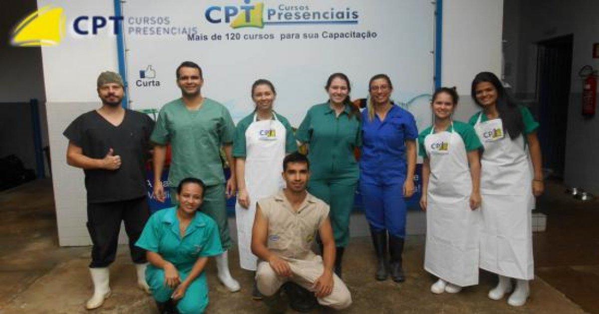 115º Curso de Cirurgias em Bovinos a Campo 08-06-18