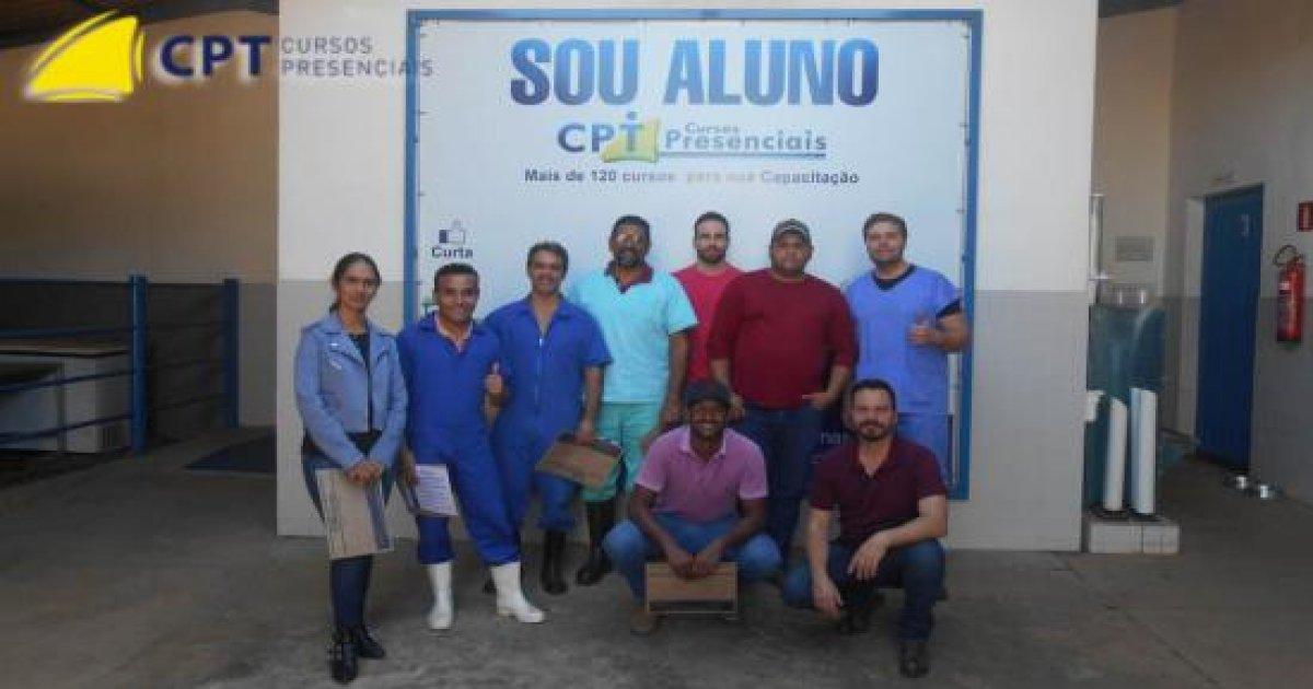 117º Curso de Cirurgias em Bovinos a Campo 27-07-18