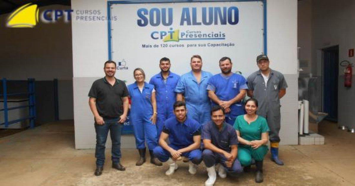 118º Curso de Cirurgias em Bovinos a Campo 27-08-18