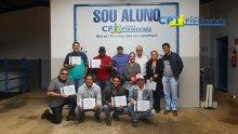 11º Curso de Administração Técnica e Ecônomica da Bovinocultura de Corte 14-07-17