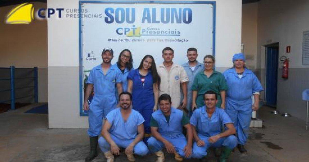 120º Curso de Cirurgias em Bovinos a Campo 29-10-18