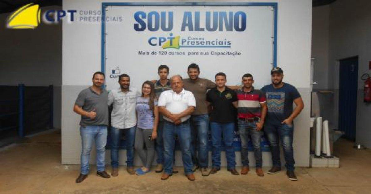 122º Curso de Cirurgias em Bovinos a Campo 03-12-18