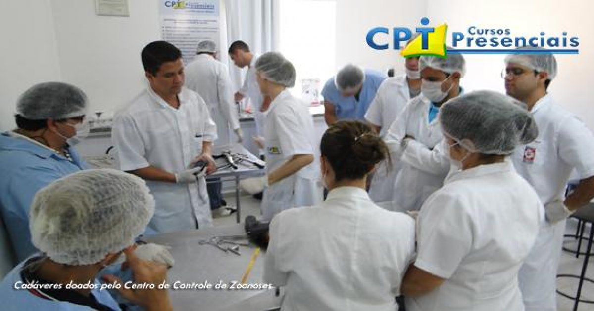 12º Curso de Cirurgias Ortopédicas em Pequenos Animais - 31/01/2014