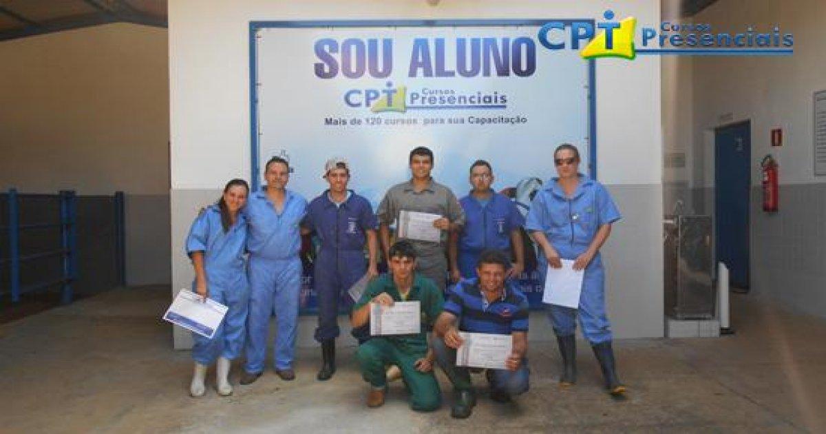 12º Curso de Exame Clínico Avançado em Bovinos 04-09-16