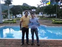 12º Curso de Inseminação Artificial em Éguas 23-06-2012