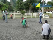 12º Curso de Irrigação: sistemas, manejo e gestão em condições de campo - 15/02/2014