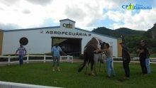 13º Curso de Manejo Reprodutivo em Equinos 09-01-18