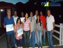 15º Curso de Manejo de Sistemas de Irrigação 13-04-2015