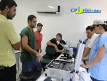 16º - Curso de Inseminação Artificial em Éguas -  13-05-2013