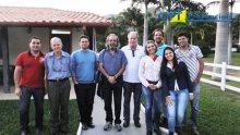 16º Curso de Manejo de Sistemas de Irrigação - 15-06-2015