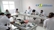 16º Curso de Realização e Interpretação dos Principais Exames Laboratoriais em Pequenos Animais 11-09-15